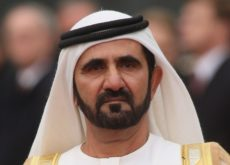 Ruler of Dubai approves US$ 1.7 bn worth UAE projects