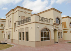 UAE Sheikh Zayed housing programme launches first purpose built compound in Sharjah