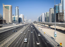Two road construction contracts worth US$ 330 mn awarded in Dubai