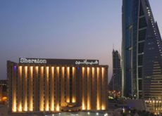 Bahrain's 33 year old Sheraton hotel, Manama to undergo renovation work