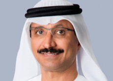 DP World appoints Sultan Ahmed bin Sulayem as new CEO