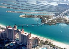 Nakheel awards US$ 18 mn for choreographed fountain at The Pointe