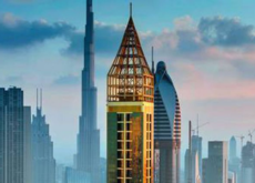 Dubai Tops the Chart with World's Tallest Hotels