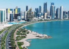 Qatar's Ashghal starts development work on Doha Corniche