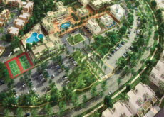 Majid Al Futtaim's Mall of Egypt sets new sustainability and green standards for construction in region