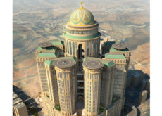 Saudi Arabia to double hotel rooms as part of Vision 2030
