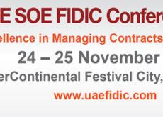 The Society of Engineers – UAE announces Nakheel and DEWA support for UAE FIDIC Conference 2014 in Dubai