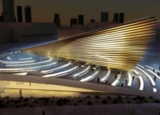 Es Devlin OBE to design UK pavilion at Expo 2020 Dubai