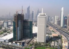UKEF to provide over US$ 135.2 mn for Phase IV of Dubai's WTC construction