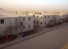 Qatar's Daruna Development and Wasita Qatar sign US$ 219.4 mn contract to develop and maintain workers' housing complex
