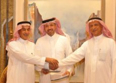 Cayan collaborates with two Saudi-based firms for new US$ 267 mn mixed-use development project in Riyadh