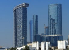 Contracting for building projects appear as most licensed activity in Abu Dhabi