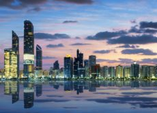 Number of buildings in Abu Dhabi reaches 913 in Q2 2017