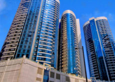 Hydra Properties completes three towers at Hydra Avenue Project on Reem Island