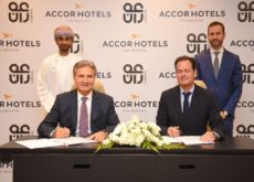Action Hotel inks deal with Accor for developing Kuwait's first US$ 41.3 mn Novotel hotel