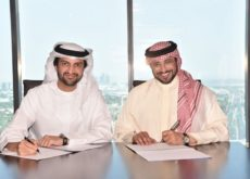 ADFG,JODC announce signing of strategic partnership