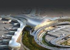 JC Decaux wins 10-year concession for Midfield Terminal at Abu Dhabi International Airport