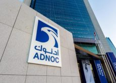 Adnoc closes its pipeline infrastructure investment agreement with Black Rock and KKR
