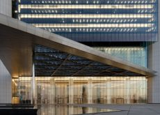 ADNOC awarded LEED gold certification for its new corporate HQ