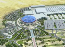 Aecom JV wins new airport contract in Istanbul