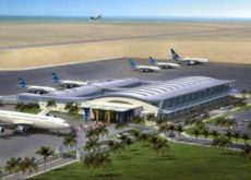 Oman's government plans to develop new airport in Musandam