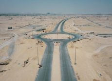 US$ 599 mn infra project in Madinat Zayed 83.6% complete