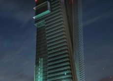 The Soaring AKH Tower is Changing Dammam's Skyline