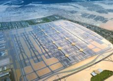 Dubai secures US$ 3 bn financing for expansion and development of two airports