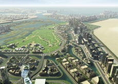 Al Zorah begins work on US$ 60 bn Ajman mixed use project