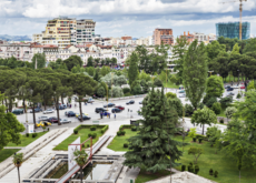 ADFD reviews status of three of its key projects worth US$ 115 mn in Albania