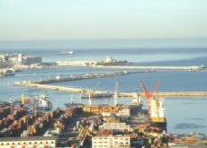 Algeria to work on US$ 3.3 bn ambitious sea port project