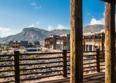 Omran's five star resort Alila Jabal Akhdar receives Oman's first LEED Silver certification