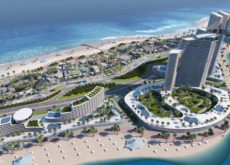 Egypts spends US$ 1.31 bn on Phase 1 of New El Alamein City project