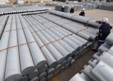 Increasing construction activity drives aluminium companies' expansion in the GCC