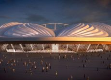 Zaha Hadid designed Qatar World Cup venue to be ready by end-2018