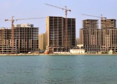 Samia Azizi project construction progressing rapidly