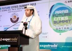 Doha gears up to be a SMART CITY with Arab Future Cities Summit 2014