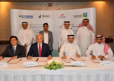 2,100-km GCC transnational rail network to be completed in 2021