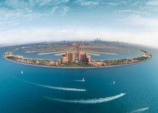 Qatar to build 24 giant reservoirs to boost water storage capacity by 2026