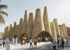 Austria to use 9,000-year-old building material for its Expo 2020 pavilion
