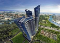 Damac Properties issues tender for construction of second tower in Aykon City