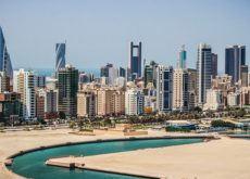 Bahrain's annual real GDP growth in Q3 underpinned by expansion in construction and infra sectors