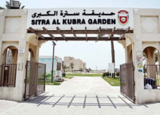 Bahrain's public parks and other facilities in line for a facelift
