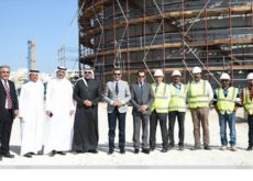 New fuel farm complex by BJFCO on track for completion in Q3 2019