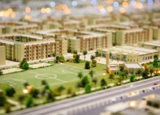 INSHA Contracting awarded US$ 275 mn Phase 1 of Motor City Complex