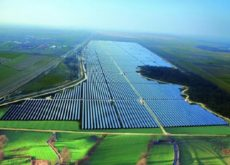 Egypt to generate 1.8 GW from Benban Solar park