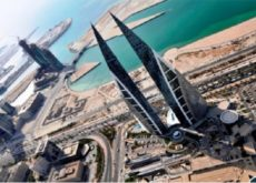 75 tenders worth US$ 526 mn invited by the Bahrain's ministry in Q1 2018