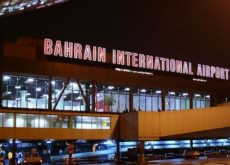 Bahrain International Airport's infrastructure work related project progresses at steady pace
