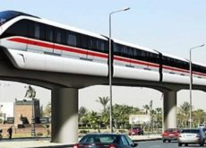 Bombardier consortium wins US$ 3.35 bn monorail project in Cairo