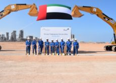 Borouge begins construction of its fifth polypropylene unit (PP5) in Ruwais